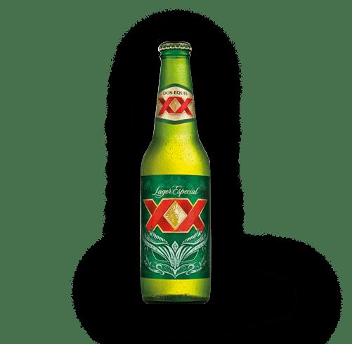 Cerveza XX