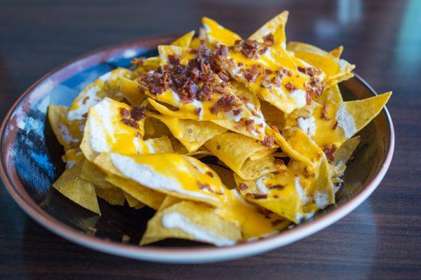 Comida mexicana en Coslada