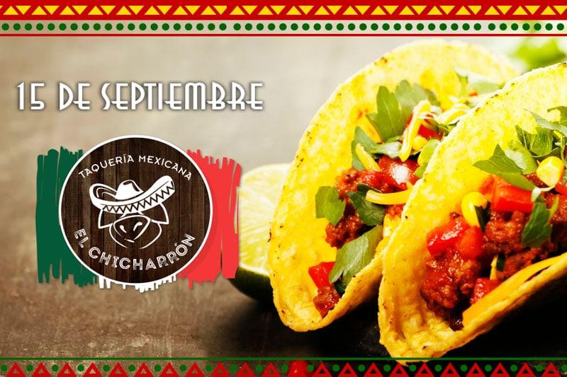 aniversario de la independencia mexicana