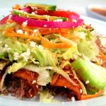 enchilada mexicana