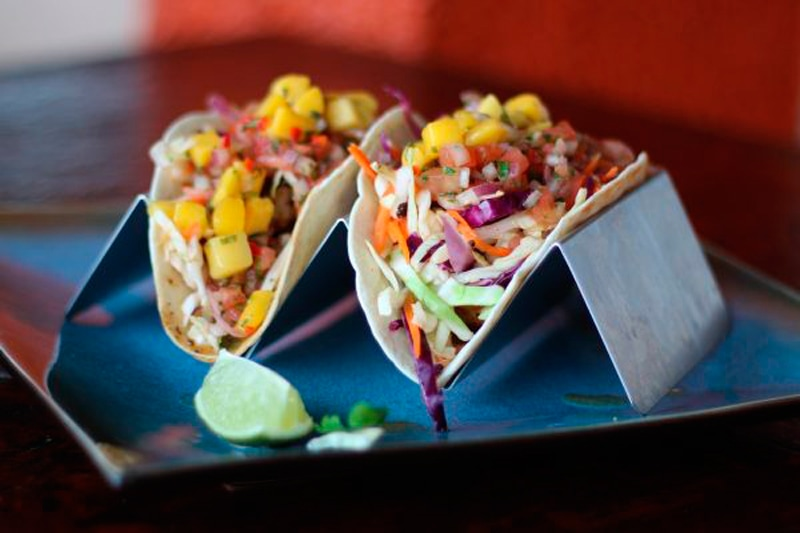 Comer comida mexicana en Coslada