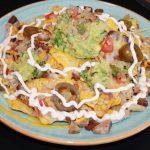 viaje a México sin moverte de Coslada con nuestros nachos