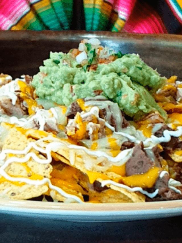 Los Ingredientes más clásicos de México – Taquería el Chicharrón