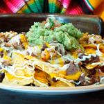 origen de los nachos